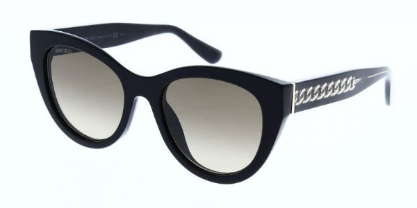 Jimmy Choo Sunglasses JC-Chana S 807 HA 52